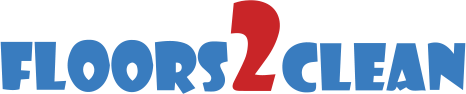 Floors2Clean Logo
